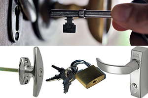 Wade Hampton County Locksmiths